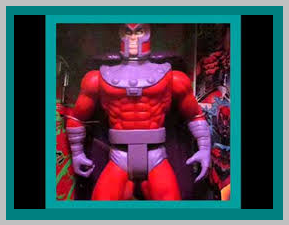 Popular X men characters is Magneto.PNG
